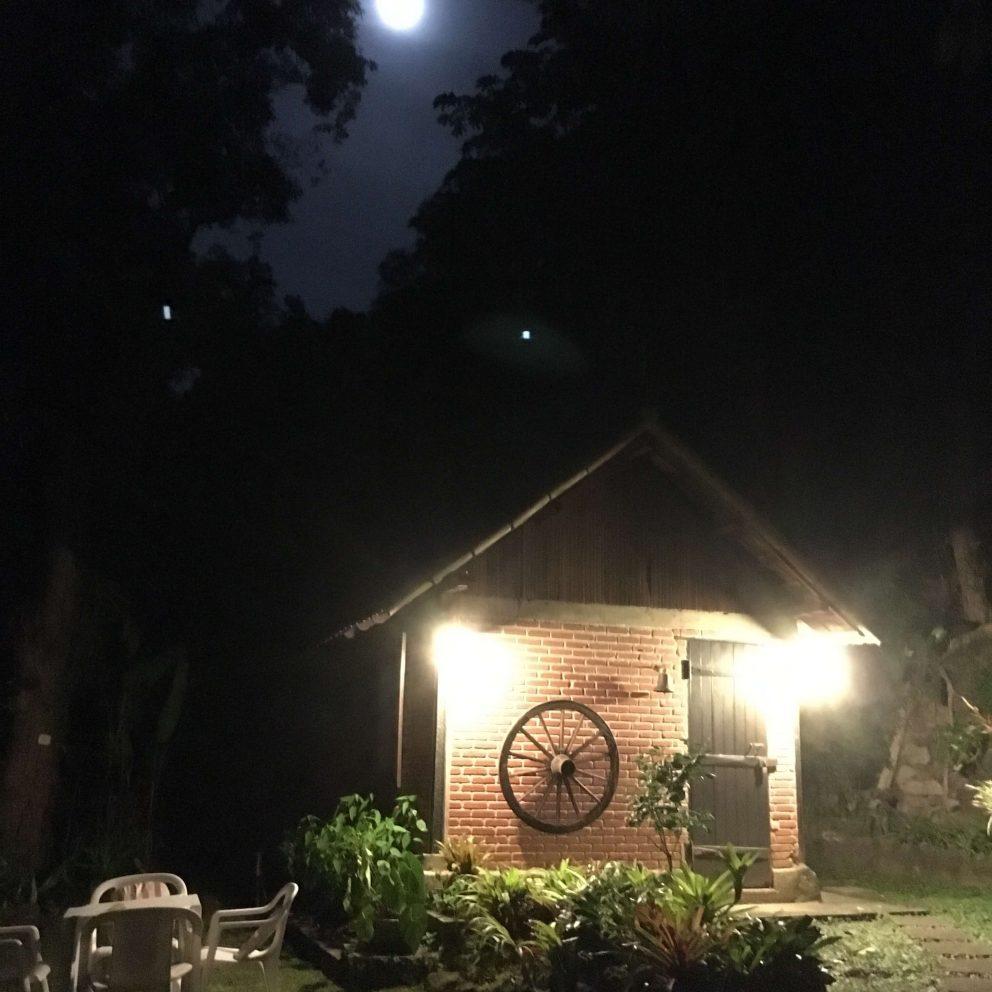 Bungalow a noite
