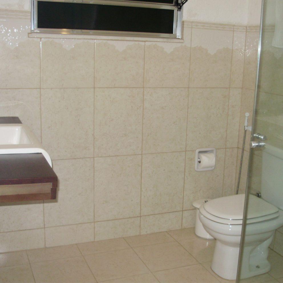 Banheiros 2