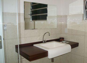 Banheiro toucans