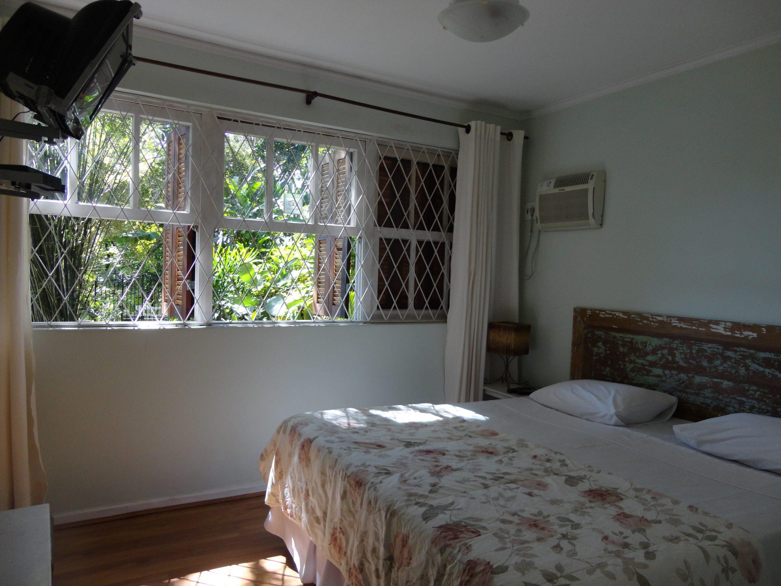Dormitório Casa Caminho Corcovado