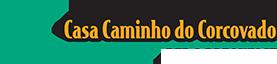 Logo Casa Caminho Corcovado